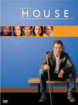 Доктор Хаус 6 сезон все серии